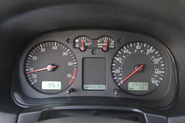 2000 Volkswagen Jetta GL Santa Clarita, CA 18