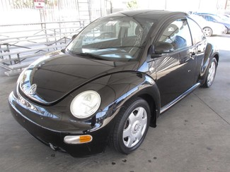 2000 Volkswagen New Beetle GLX Gardena, California
