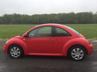 2000 Volkswagen New Beetle GLS Ravenna, Ohio 2