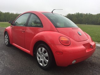 2000 Volkswagen New Beetle GLS Ravenna, Ohio 3