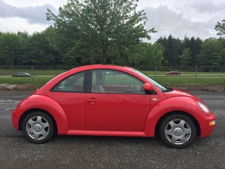 2000 Volkswagen New Beetle GLS Ravenna, Ohio 4
