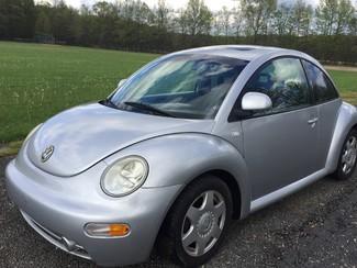 2000 Volkswagen New Beetle GLS Ravenna, Ohio
