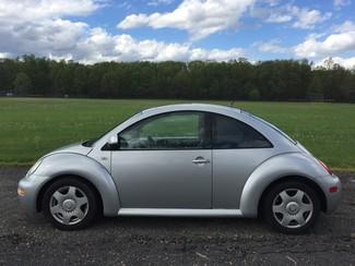 2000 Volkswagen New Beetle GLS Ravenna, Ohio 1