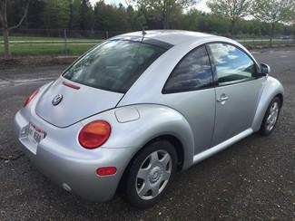 2000 Volkswagen New Beetle GLS Ravenna, Ohio 0