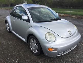 2000 Volkswagen New Beetle GLS Ravenna, Ohio 5