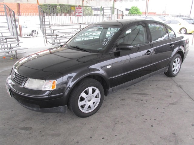 2000 Volkswagen Passat GLS Please call or e-mail to check availability All of our vehicles are