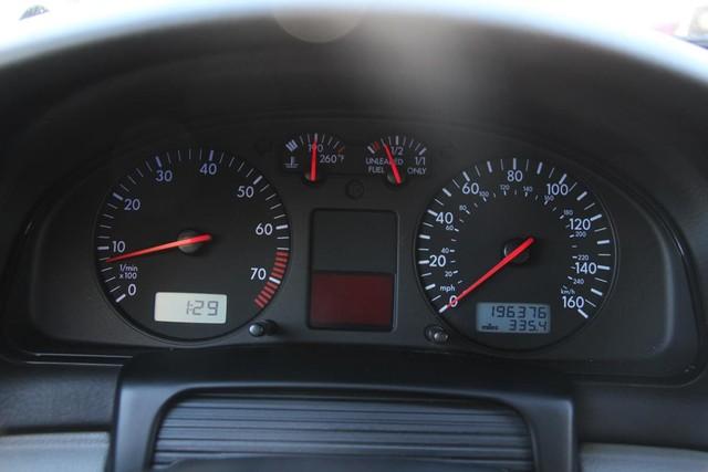 2000 Volkswagen Passat GLS Santa Clarita, CA 17