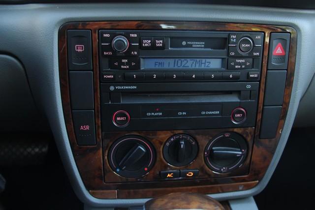 2000 Volkswagen Passat GLS Santa Clarita, CA 18