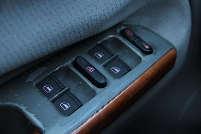 2000 Volkswagen Passat GLS Santa Clarita, CA 20