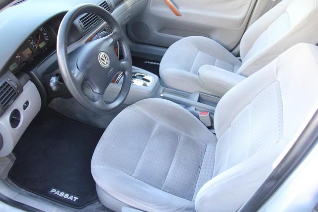2000 Volkswagen Passat GLS Santa Clarita, CA 13