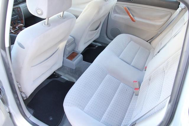 2000 Volkswagen Passat GLS Santa Clarita, CA 15