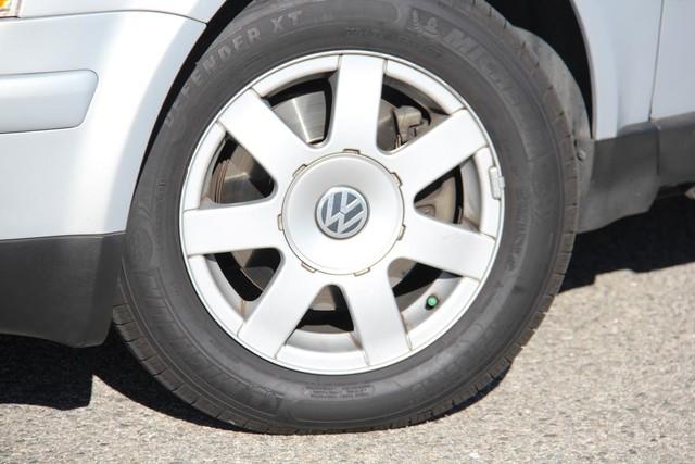2000 Volkswagen Passat GLS Santa Clarita, CA 25