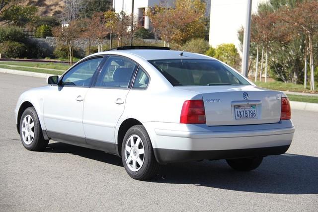 2000 Volkswagen Passat GLS Santa Clarita, CA 5