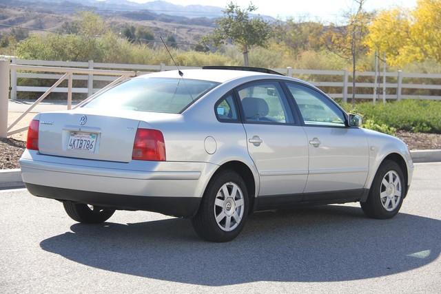 2000 Volkswagen Passat GLS Santa Clarita, CA 6