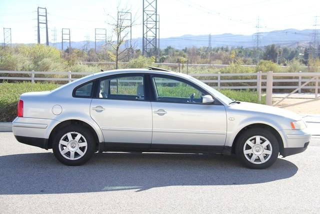 2000 Volkswagen Passat GLS Santa Clarita, CA 12