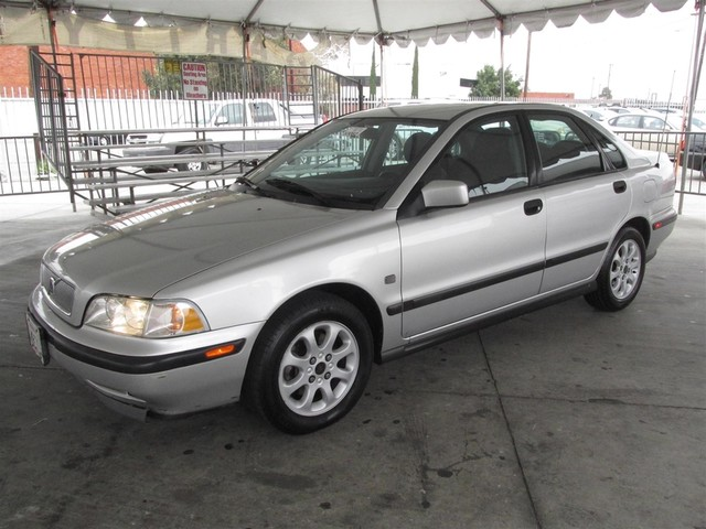 2000 Volvo S40 Please call or e-mail to check availability All of our vehicles are available fo