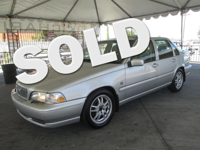 2000 Volvo S70 Please call or e-mail to check availability All of our vehicles are available fo