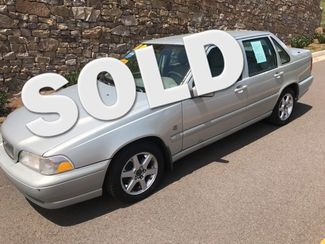 2000 Volvo S70 Base Knoxville, Tennessee
