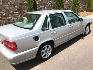 2000 Volvo S70 Base Knoxville, Tennessee 5