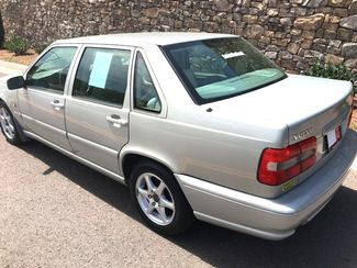 2000 Volvo S70 Base Knoxville, Tennessee 6