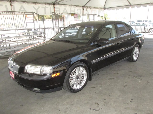 2000 Volvo S80 Please call or e-mail to check availability All of our vehicles are available fo