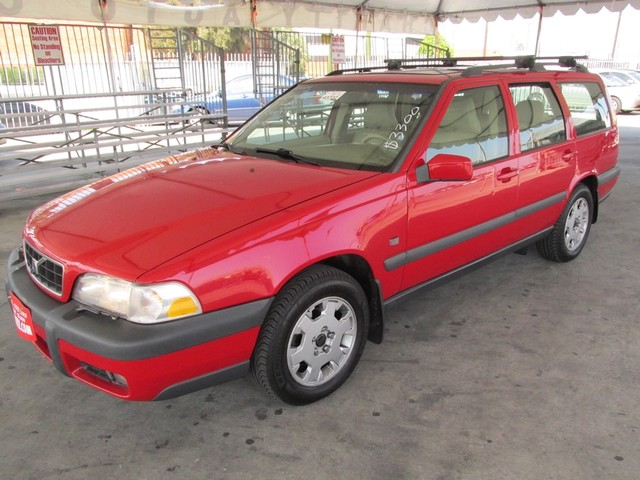 2000 Volvo V70 Please call or e-mail to check availability All of our vehicles are available for