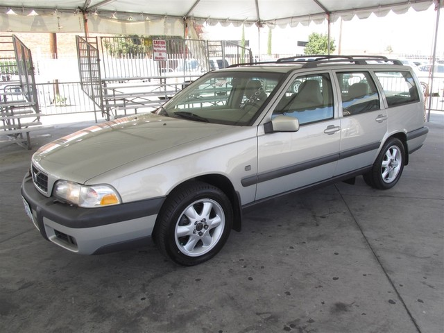 2000 Volvo V70 Please call or e-mail to check availability All of our vehicles are available fo