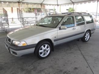 2000 Volvo V70 Gardena, California