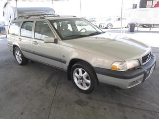2000 Volvo V70 Gardena, California 3