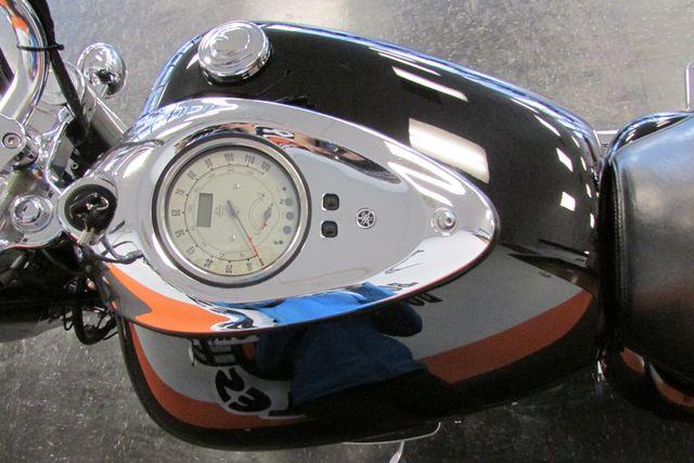2000 Yamaha Road Star Arlington, Texas 23