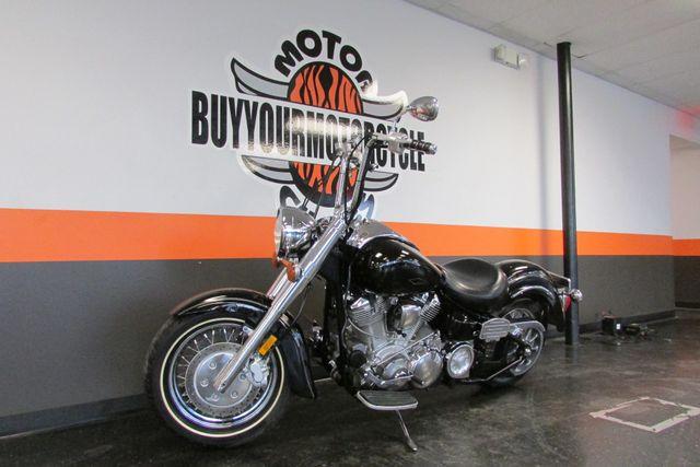 2000 Yamaha Road Star Arlington, Texas 29
