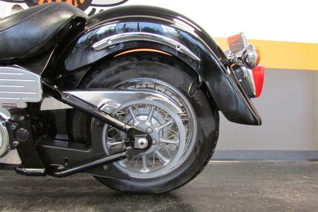 2000 Yamaha Road Star Arlington, Texas 31