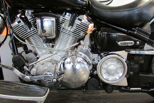 2000 Yamaha Road Star Arlington, Texas 36