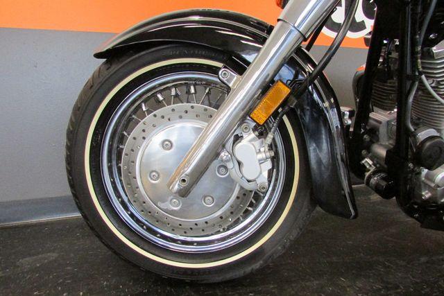 2000 Yamaha Road Star Arlington, Texas 38