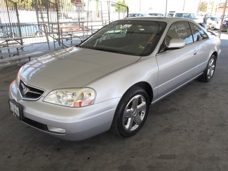2001 Acura CL Type S Gardena, California
