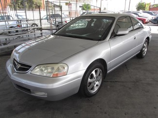 2001 Acura CL Gardena, California
