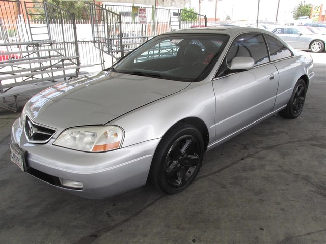 2001 Acura CL Type S Please call or e-mail to check availability All of our vehicles are availa