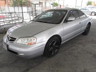 2001 Acura CL Type S Gardena, California