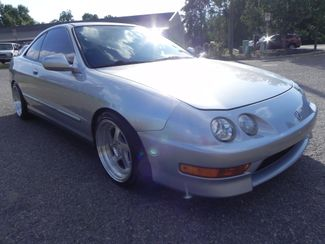 2001 Acura Integra Coupe LS Martinez, Georgia 3
