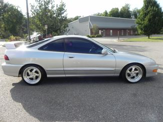2001 Acura Integra Coupe LS Martinez, Georgia 4
