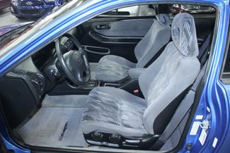 2001 Acura Integra  LS Sport Coupe Kensington, Maryland 18