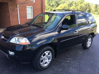 2001 Acura MDX Touring Knoxville, Tennessee 18