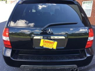 2001 Acura MDX Touring Knoxville, Tennessee 23