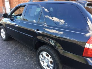 2001 Acura MDX Touring Knoxville, Tennessee 24