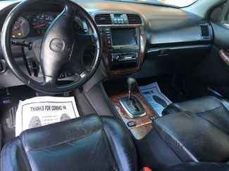 2001 Acura MDX Touring Knoxville, Tennessee 35