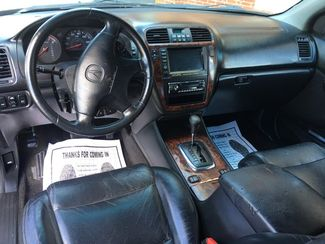 2001 Acura MDX Touring Knoxville, Tennessee 39