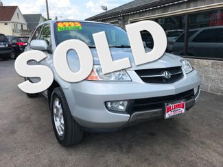 2001 Acura MDX in , Wisconsin
