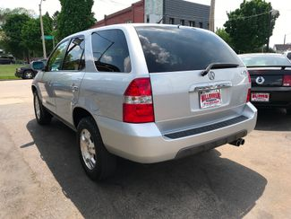 2001 Acura MDX Base  city Wisconsin  Millennium Motor Sales  in , Wisconsin