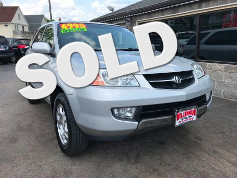 2001 Acura MDX Base in , Wisconsin