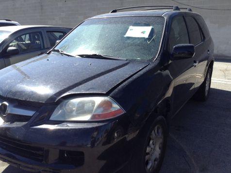 2001 Acura MDX  in Salt Lake City, UT
